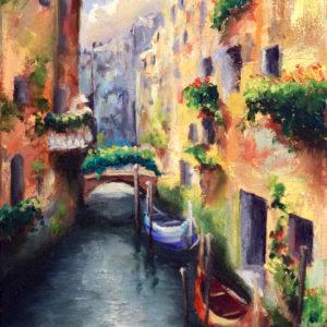 Венецианский проулок
