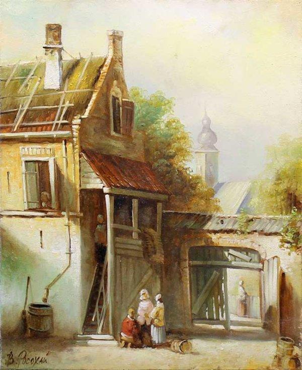 Старая Франция