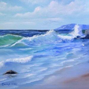 Морское вдохновение