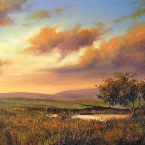 Пейзаж | Купить картину | Осень