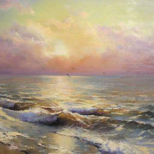 Морская сила